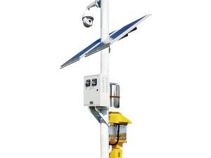 MW-A014水渠监测站